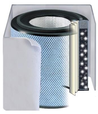 FR450B Standard Plus Filter