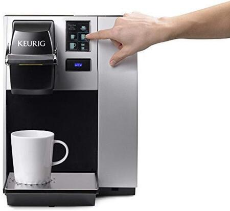 K150P Commercial Brewing System without Water