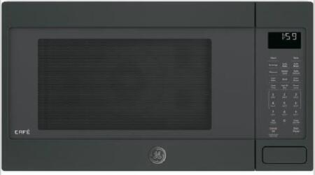 CEB1599ELDS Countertop Convection Microwave Oven with 1.5 cu. ft. Capacity  Convection cooking  Sensor Cooking Control  in Black