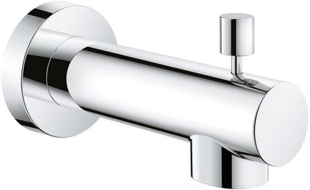 Concetto 13366000 Diverter Tub Spout in  StarLight