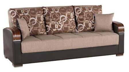MOBISBBN Mobimax Collection Sofa Bed