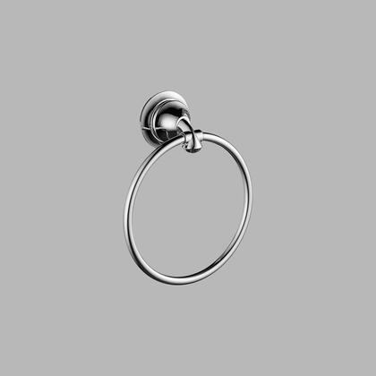 Click here for Delta 79446 Linden Towel Ring 79446 Chrome prices