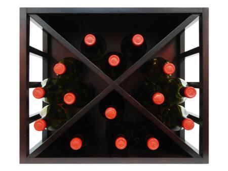 EP-STACKDIA Epicureanist Stackable Diamond Wine