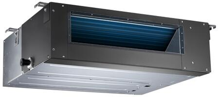 DUCT-18HP-230 Olympus Indoor Recessed Duct with 18000 Cooling BTU  Multi-Zone Flexibility  Superior Performance  Energy Efficient  Energy Star Certified