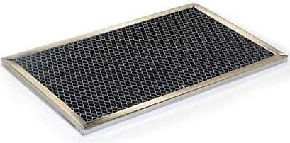 CFOR Replacement Charcoal Filter for Use with RVMH330 in Stainless