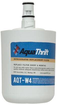 AQT-W4 Refrigerator Replacement Filter Fits Whirlpool 8171413  EDR8D1