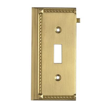2507BR Brass End Switch