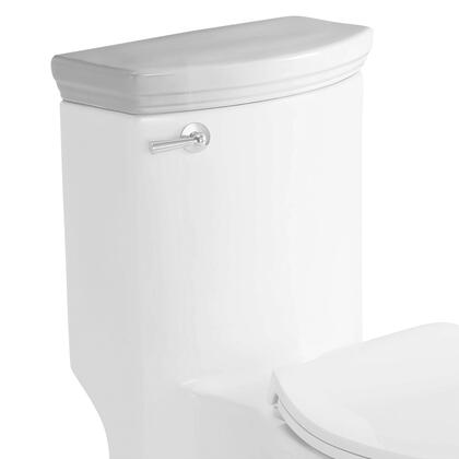 R-364LID Replacement Ceramic Toilet Lid for