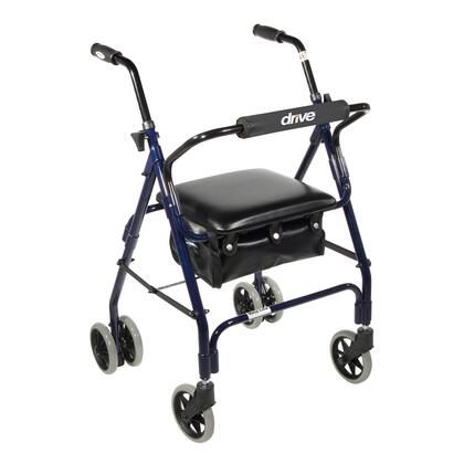 510 Mimi Lite Push Brake Walker