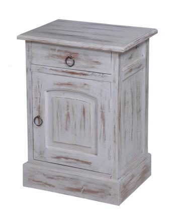 Shabby Chic Cottage Collection CC-CHE551LD-WW 18