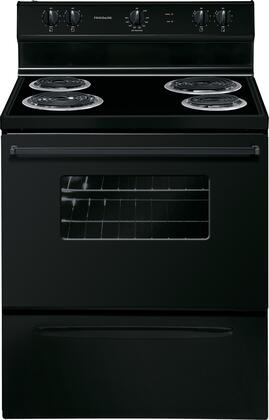 Click here for FFEF3005MB 30 Freestanding Electric Range with 4 C... prices