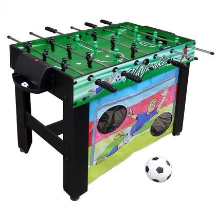 NG1158M Playmaker 3-In-1 Foosball Multi-Game