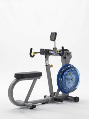 E-620 Commercial Seated Fluid UBE (Upper Body Exercise) Machine with  Interactive Performance