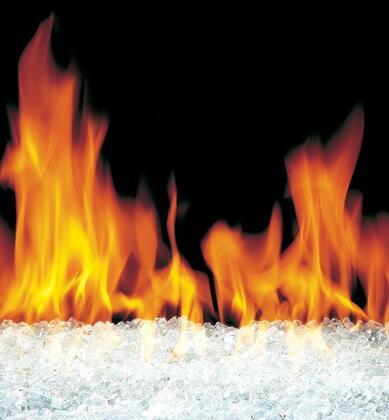 OCGL-C Fire Glass and Granules in