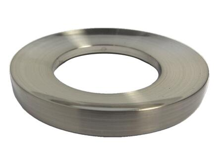 EB_MR01BN Vessel Sink Mounting Ring in Brushed