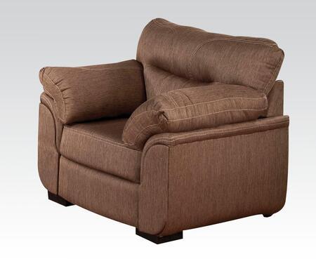 51692 Avalon Chair  Cocoa
