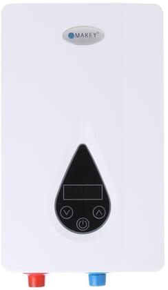 ECO110 ETL Approved Electric Water Heater with Digital Panel  Over Temperature Protection and Micro-Computer Control  in