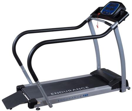 T50 Endurance Walking Treadmill with Thick Hand