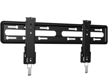 VLL5-B1 Premium Series Fixed-Position Mount for 51 inch  - 80 inch  Flat-Panel TVs  with 125 lbs. Capacity  Hardware  Tool Free Assembly and Expandable Brackets  in