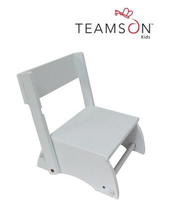 W-6125C Teamson Kids - Windsor Step Stool -