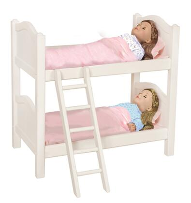 Click here for G98127 Doll Bunk Bed prices