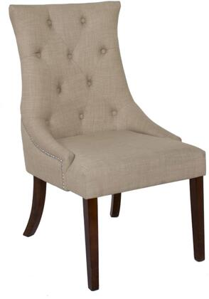 CR25637132 Colette Accent Dining Chair (Set of