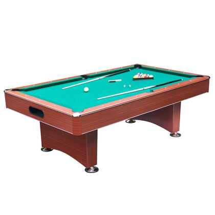 NG2522PG Madison 8-Ft Deluxe Non-Slate Pool