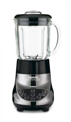 BFP-703BC SmartPower Duet Blender / Food Processor (Brushed