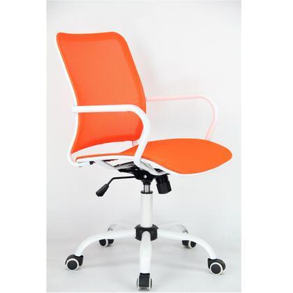 FMI10262-ORANGE Spare Office Chair