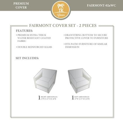 FAIRMONT-02aWC Protective Cover
