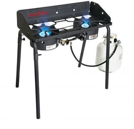 EX-280LW Explorer Series 2 Burner Modular Cooking System