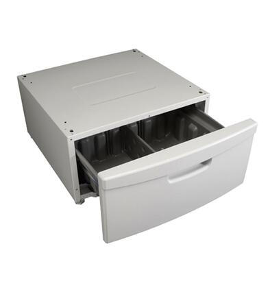 "WE357A0W 15"" Pedestal Storage 26 lbs. Capacity in"