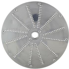 "Z3 Shredding Disc Blade for Master Sky 3/4 HP and Master SS Food Processor with 1/8"" Cut"