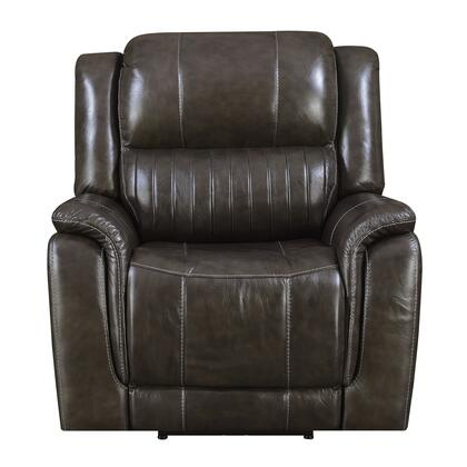 A440U-005-727 Hearst Power Recliner with Power