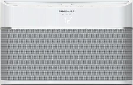 FGRC064WA1 19 Energy Star Window Mount Air Conditioner with 6000 BTU Cooling Capacity  Wi-Fi Connectivity and Auto Restart in