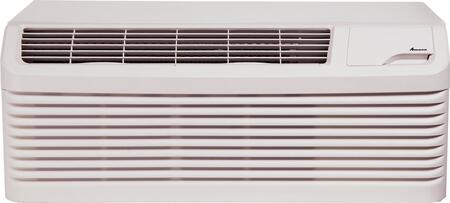 PTH123G35AXXX 12 000 BTU Packaged Terminal Air Conditioner With 11 500 BTU Heat Pump  Electric Heat Backup  10.7 EER  R410A Refrigerant  3.6 Pts/Hr 315757