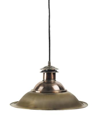 SL067 Charleston Lamp with Brass Material  in