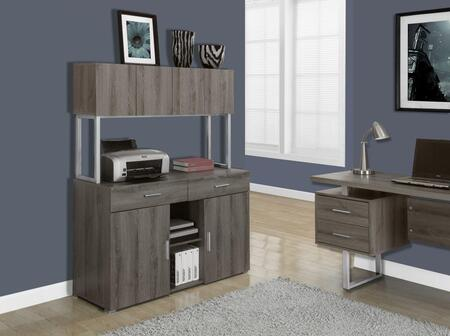 I 7067 Office Cabinet - 48