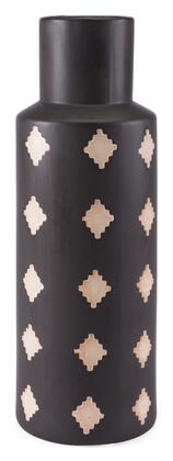 A10516 Pampa Bottle Large Black &