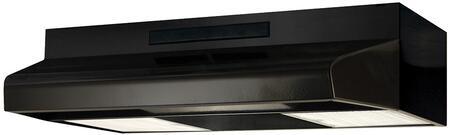 ES366ADA 36 Under Cabinet Range Hood with 250 CFM  Lighting  Energy Star  in