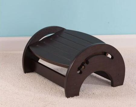 15153 Adjustable Stool For Nursing With Anti-Slip Pads On The Base & In
