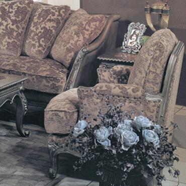 NC1035A Nicola Accent Chair in