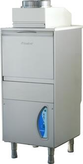F840CV (Lamber) High Temperature Undercounter Dishwasher With Steam