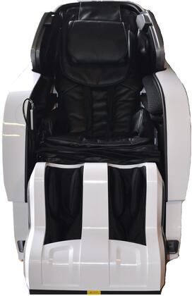 Infinity IYASHIBCX20 Massage Chair with 16 Preset Program  Spinal Correction  Deep Pressure Massage Along the Spine  Shoulder Airbags and Synthetic Leather