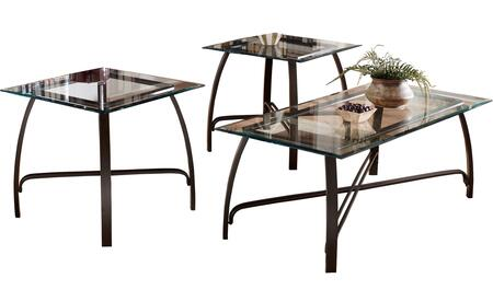 T174-13 Liddy Occasional Table