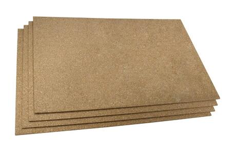 CORK-SH6MM-2436-P04 Cork Insulating Underlayment