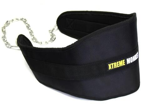 XM-3656 Commercial Dip Belt with Nylon Construction and Neoprene Padding in