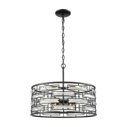 461946_Lineo_6Light_Chandelier_in_Matte_Black_with_Clear