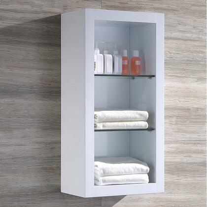 Click here for Fresca Bath FST8130WH Allier White Bathroom Linen... prices
