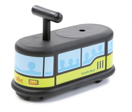 2000BUS La Cosa Toy Bus